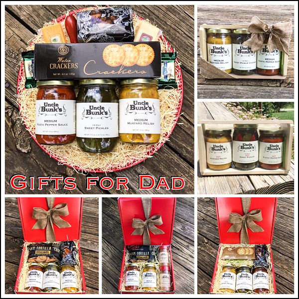 Uncle Bunk's Gift Baskets