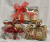 3 Jar Gift Tray - Large